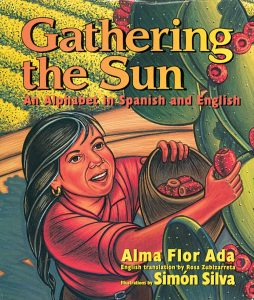 Image result for gathering the sun by alma flor ada